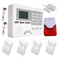 pl13008-oem_odm_auto_dial_intelligent_gsm_alarm_systems_with_large_lcd_screen